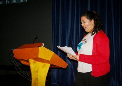 Sara Belhay